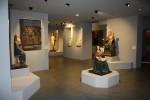 La protesta dei musei abruzzesi: lavoratori riuniti a Chieti