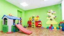 Asili nido: in Abruzzo e Molise restano fuori troppi bambini