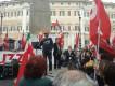 Carta dei diritti, anche l'Abruzzo al picchetto romano