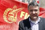 Fiom Abruzzo:l'intervista a Maurizio Landini