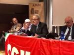 Credito, in Abruzzo e Molise è emergenza: analisi e prospettive nel convegno di Cgil e Fisac