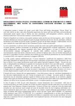 OPERAZIONE PIAZZA PULITA: ENCOMIABILE LAVORO DI INQUIRENTI E FORZE DELL'ORDINE.