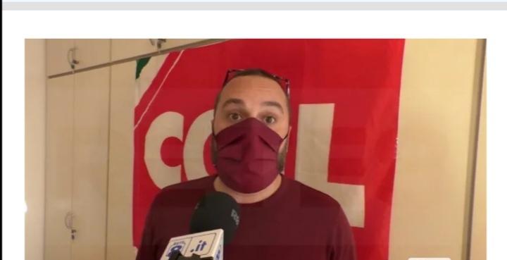 Infortuni sul lavoro, escalation con il Covid: parla il Coordinatore Regionale Inca Cgil Abruzzo Molise, Mirco D'Ignazio