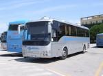 Terminal bus e disagi dei pendolari, la protesta a Roma