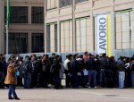 Il mercato del lavoro non scommette sui giovani