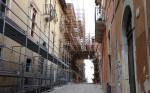 L'Aquila, nei cantieri anche restauratori..  fantasma