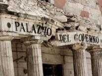 L'altro terremoto: le macerie dell'economia e del lavoro