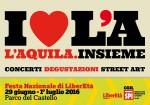 LiberEta', il video dello Spi nazionale per la festa all'Aquila
