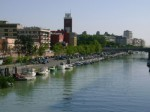 Pescara, la Cgil sul mercatino etnico