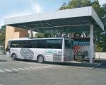 Trasporti, l'amara ironia dei lavoratori Cerella