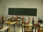 Scuola, la protesta degli addetti alle pulizie