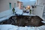 Approvata la legge per le emergenze, all'Abruzzo 1,2 miliardi